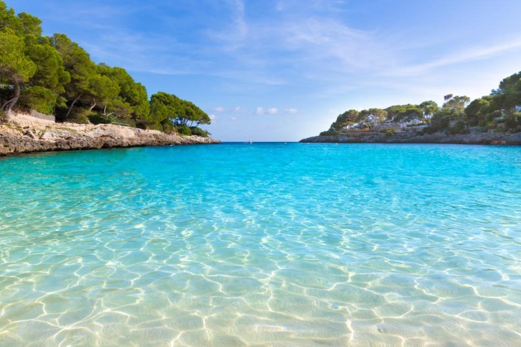 Goedkope Vakantie Naar Cala D Or Mallorcavakantie Nl