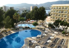 All inclusives Mallorca