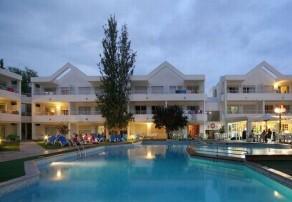 Appartementen op Mallorca