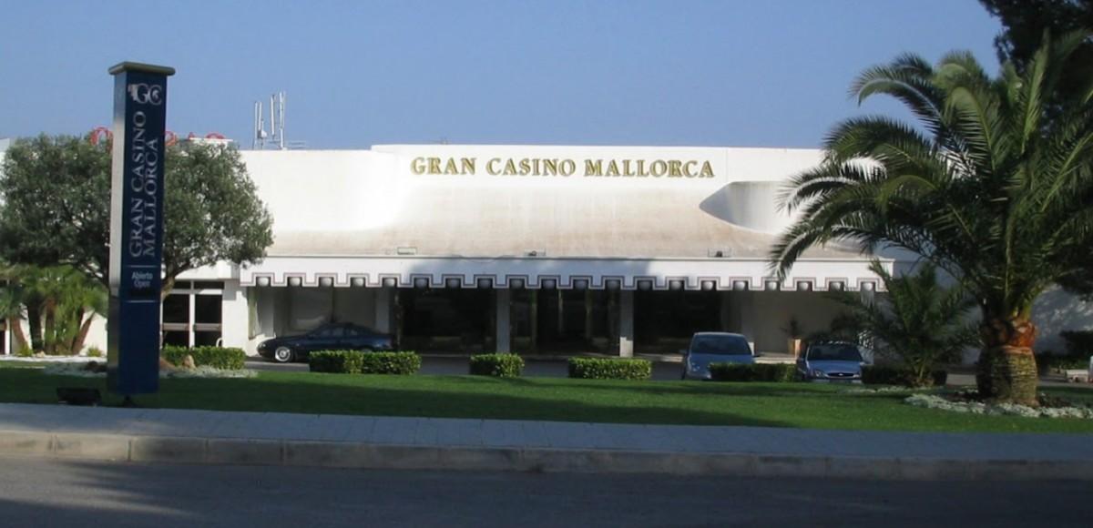 Dé casino op Mallorca