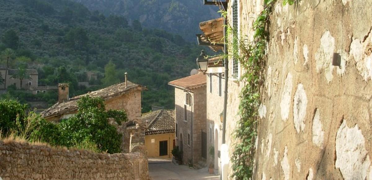 De leukste dorpjes op Mallorca