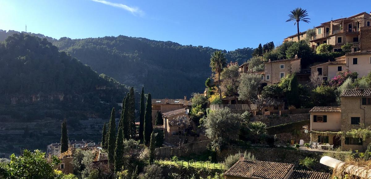 Deià: de verborgen schat van Mallorca