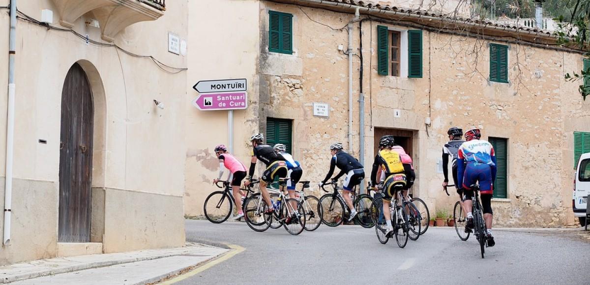 Fietsen op Mallorca: wat moet je weten?