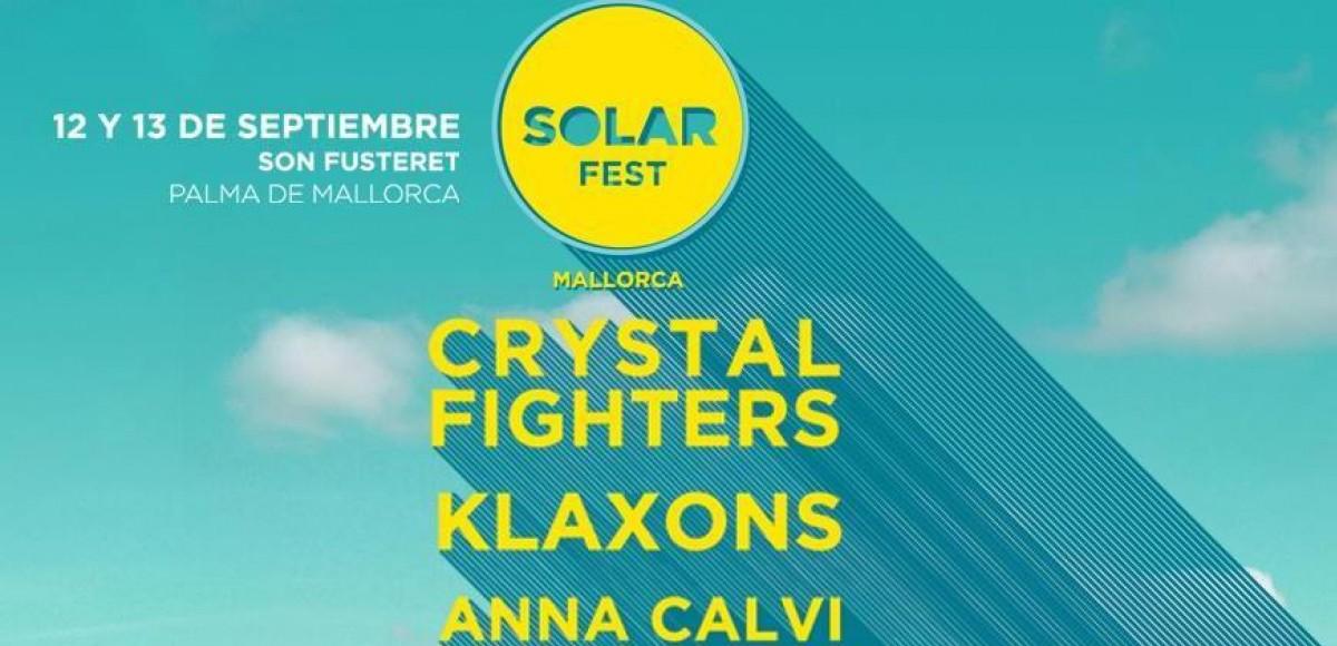 De leukste festivals op Mallorca van aankomende jaar