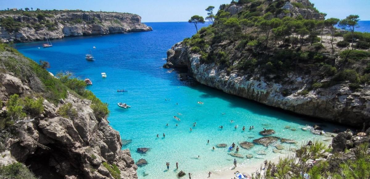 Mallorca, ideaal voor jong en oud
