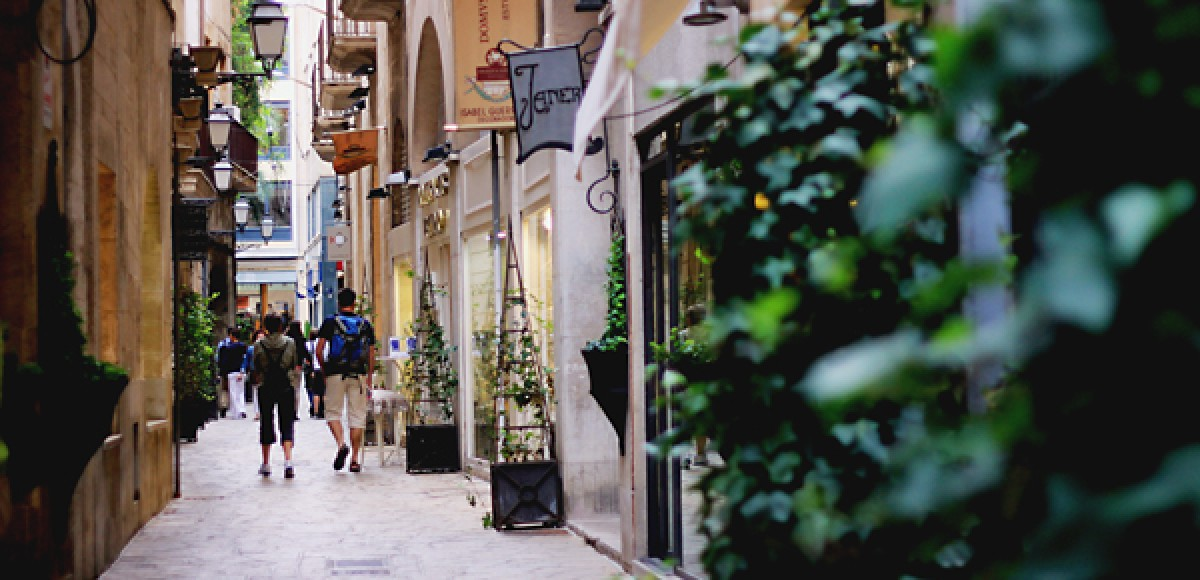 Shoppen op Mallorca: the places to be!