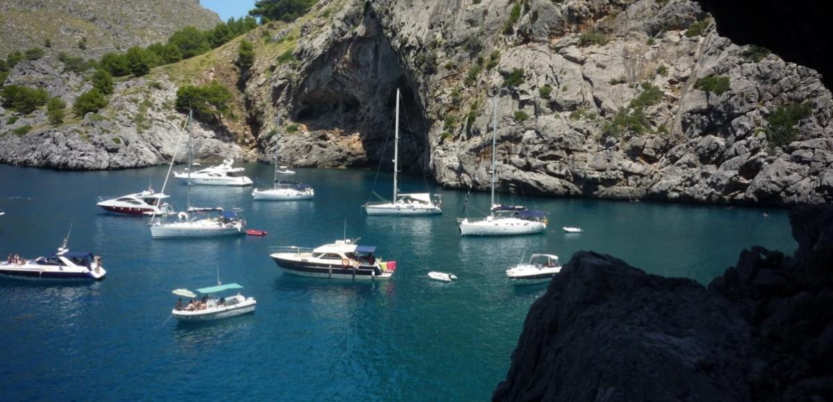 Waarom Mallorca?