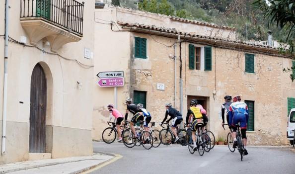 Fietsvakantie op Mallorca? Mooi en avontuurlijk