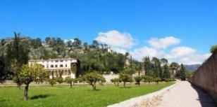 De geheimen van het binnenland van Mallorca