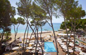 De hipste beach clubs op Mallorca