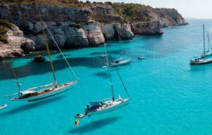 De gezelligste haventjes van Mallorca