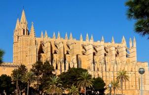Palma de Mallorca de ideale citytrip bestemming