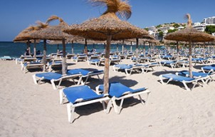 Genieten van de beste stranden van Mallorca