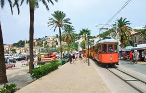 De leukste excursies op Mallorca