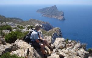 Hiken op Mallorca