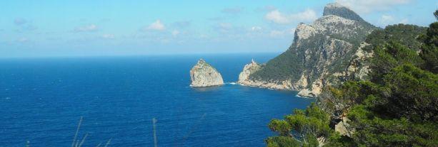 Mallorca bestemmingen