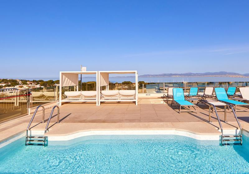 Hotel Mediterranean Bay (1)