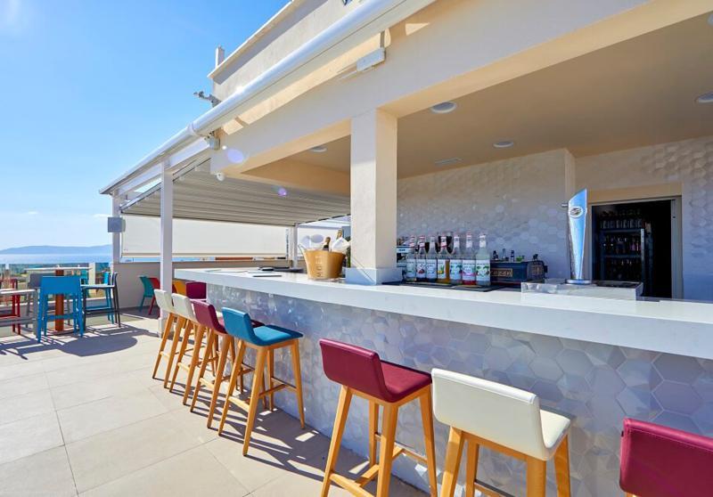 Hotel Mediterranean Bay (2)