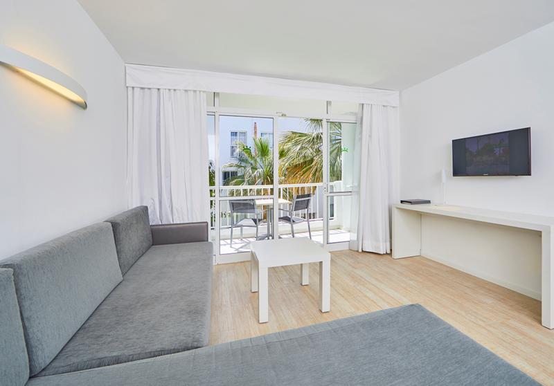 Appartement Prinsotel Alba (3)