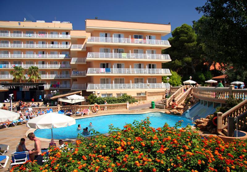 Club Resort Palma Bay (1)