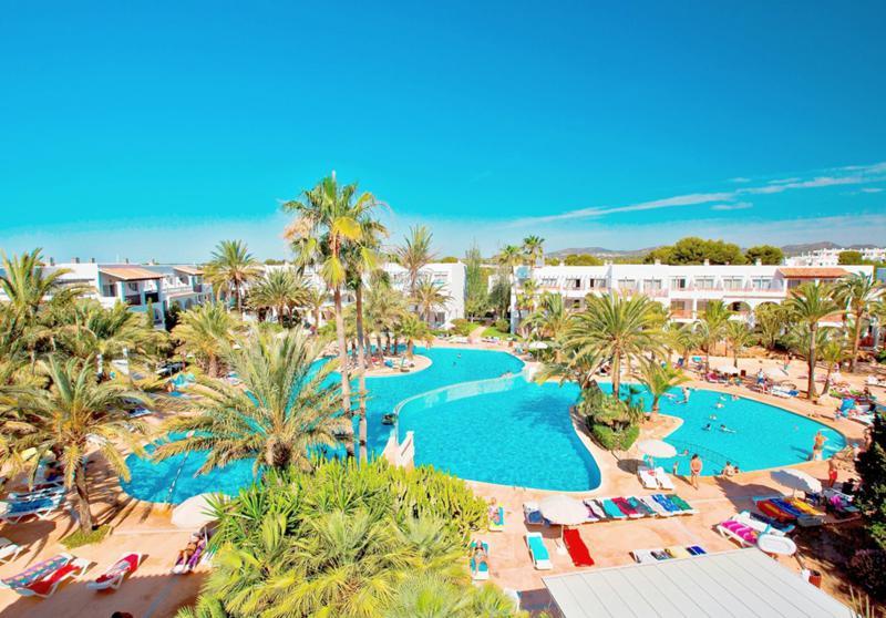 Hotel PrimaSol Cala D'Or Gardens (1)