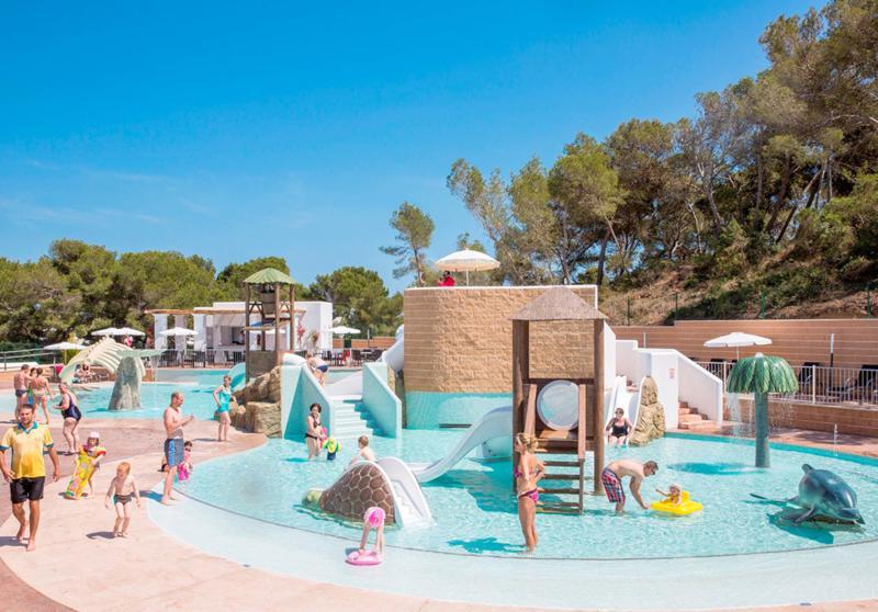 Hotel PrimaSol Cala D'Or Gardens (2)