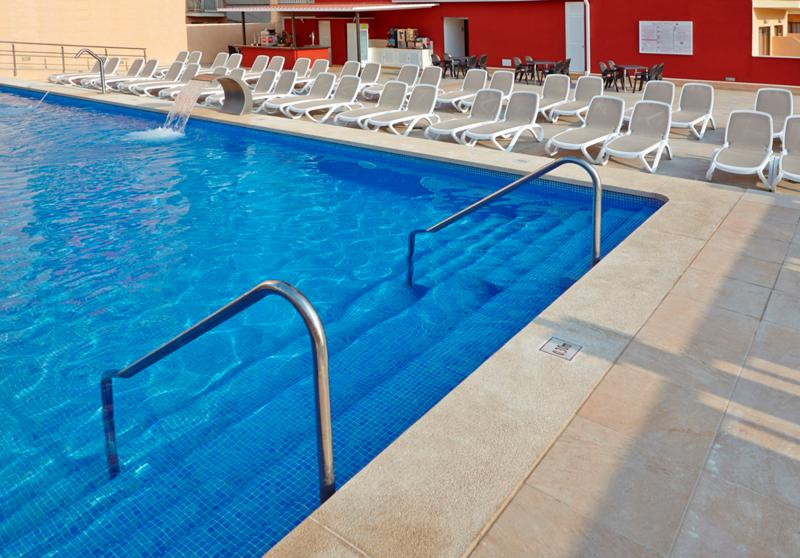 Hotel Caribbean Bay (1)