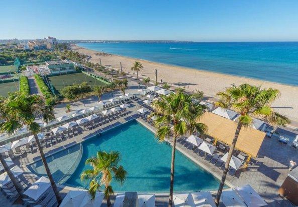 Appartement Fontanellas Playa