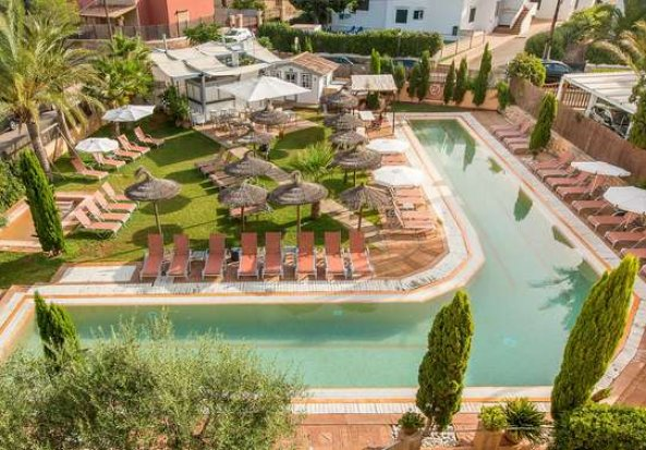 Appartement Playa Ferrera