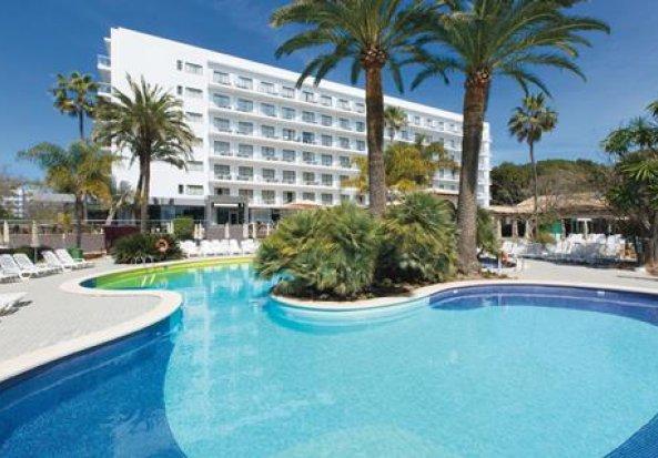 RIU Hotel Bravo