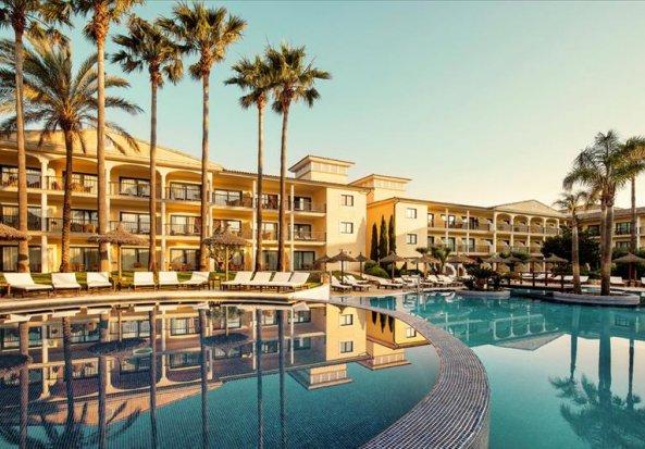 SENTIDO Hotel Mallorca Palace