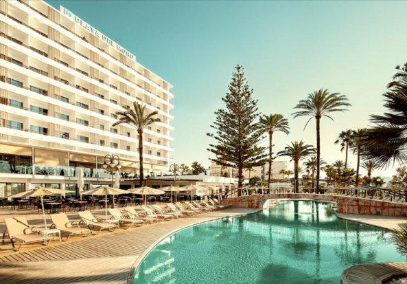 SENTIDO Hotel Playa del Moro